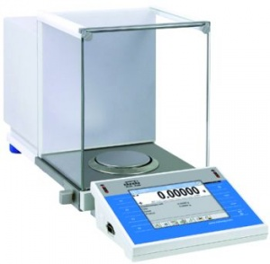 Nuweigh Analytical Balance