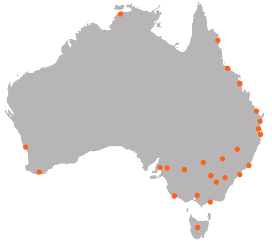 nuweigh australia distributors
