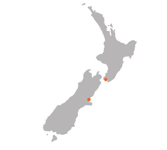 nuweigh new zealand distributors