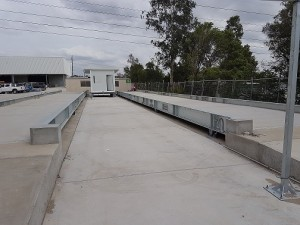 34m x 3.5m Single Deck photo 2