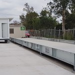 34m x 3.5m Single Deck photo 3